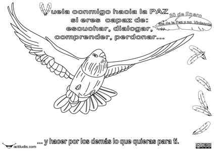 El Aula: un remanso de paz@] : Del web